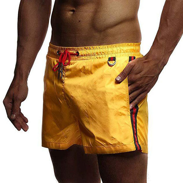 Quick-drying Breathable Men's Beach Shorts