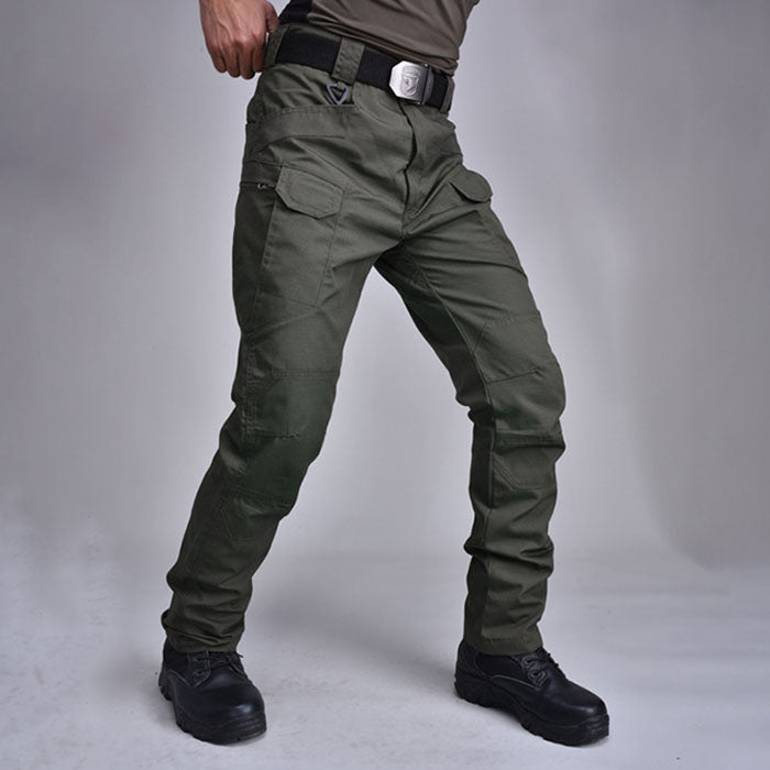 Outdoor Military Fans Tactics IX7 Men's Pants