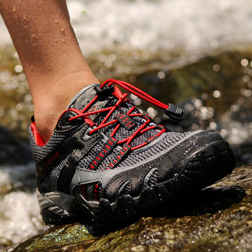 Outdoor Quick-drying Fishing Men's Shoes