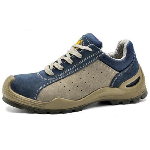 Casual  Breathable Low Upper Tooling Shoes(Steel Toe Cap  )