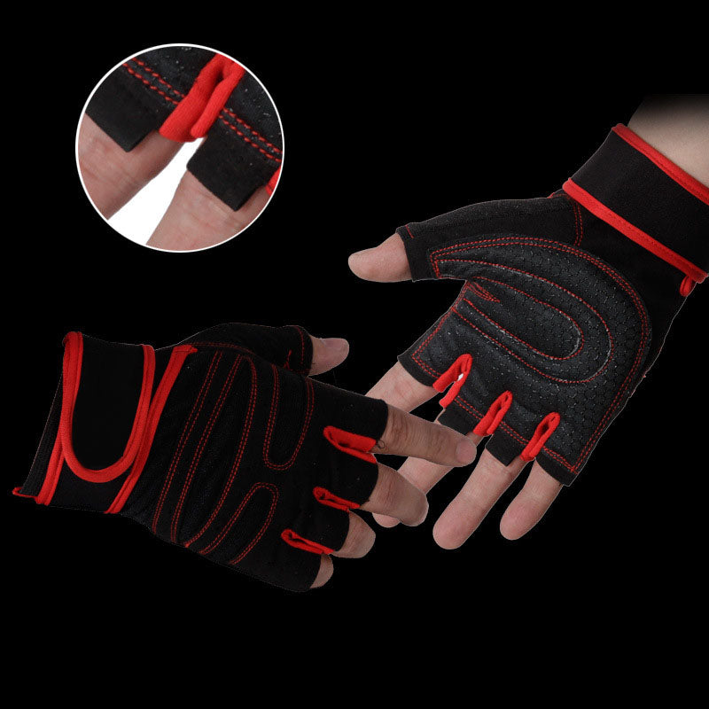 Outdoor Sport Tactical Military Men and Women Gloves