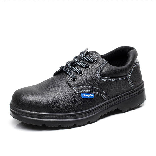 Large size Casual Non-slip Hiking Men Women Shoes