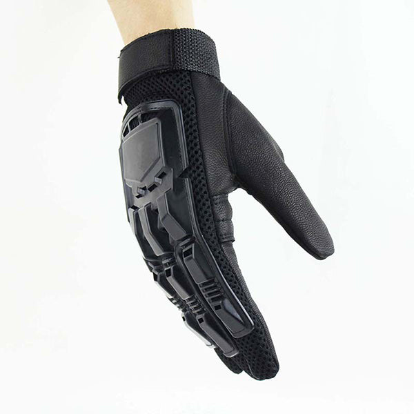 Cool Transformers Full Finger Tactical Gloves - KINGEOUS