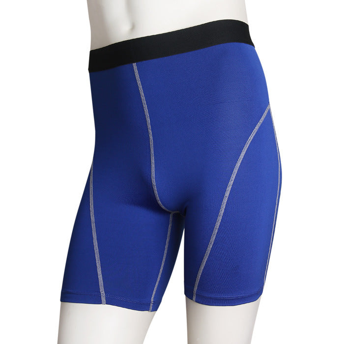 Slim Elastic Jogging Men's Sportswear Pants