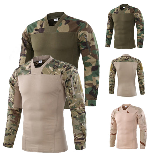 Breathable Quick Drying Outdoor Sport Camo Vest