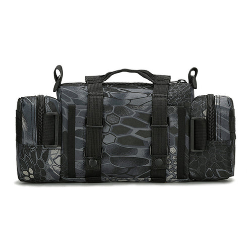 Waterproof  Multi-functional 3  In 1 Tactical Pockets