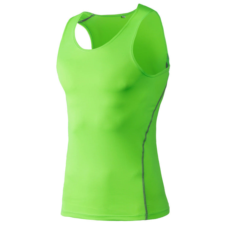 Sport PRO Fast Drying Men's Sportswear Vest
