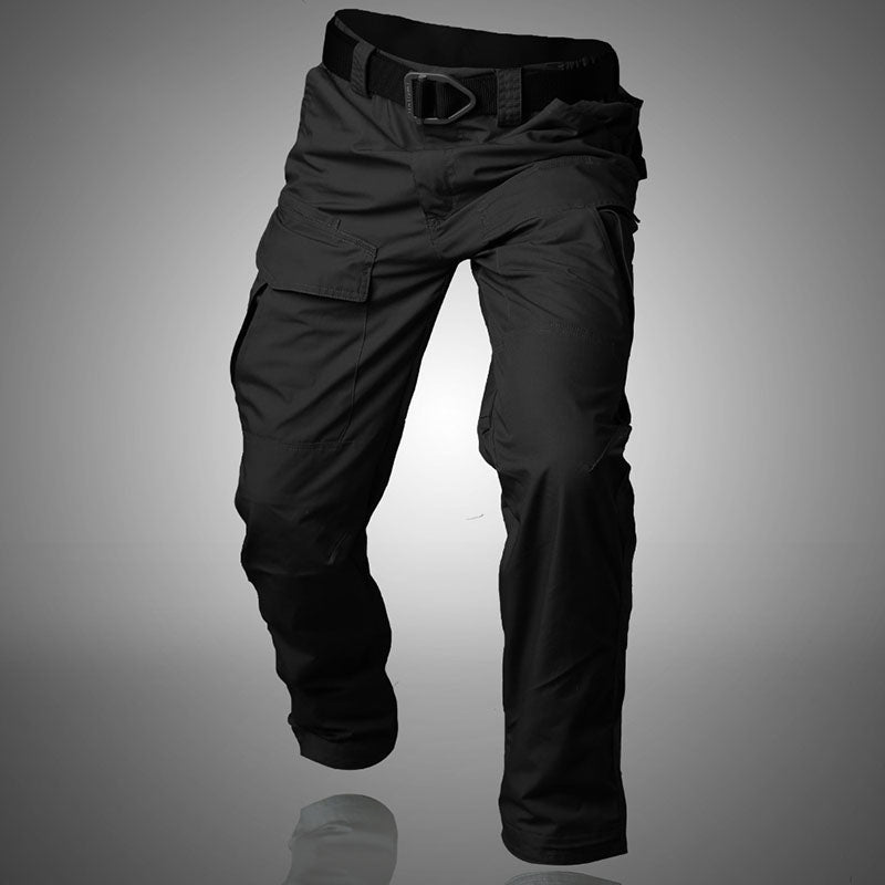 ab392e0212 Tactical Waterproof Military Pockets Men Cargo Pants – TANGEEL