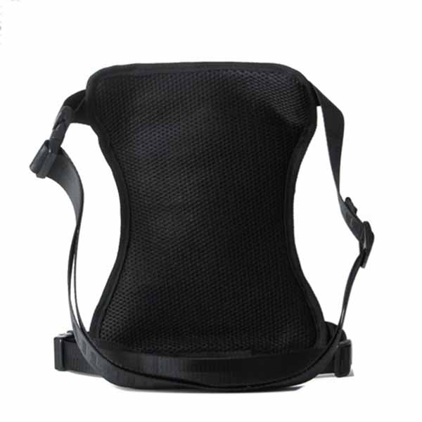 Lightweight Waterproof Nylon Men's Leg Bag