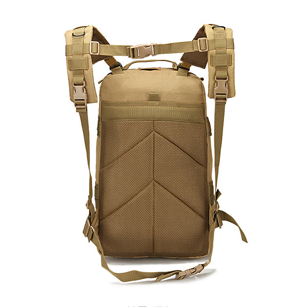 NEW Travel Hiking Waterproof Multi-pocket Tactical Backpack( 42 L )