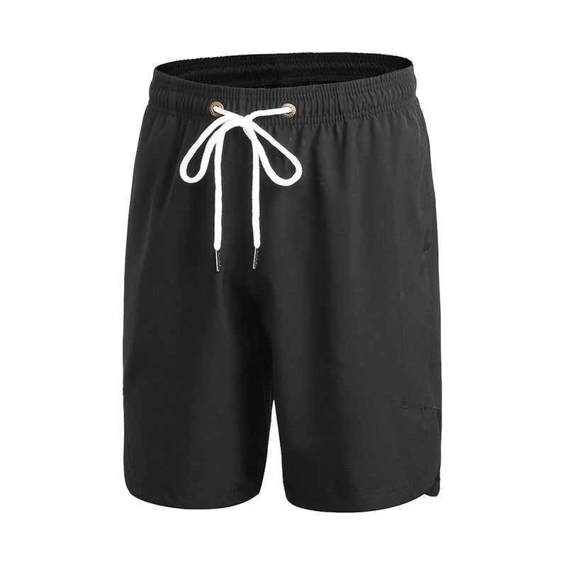 Casual Fitness Fast Drying Men's Sportswear Shorts - KINGEOUS