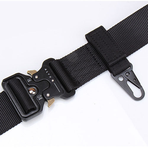 Outdoor Tactical Nylon Strong  Hiking Hook