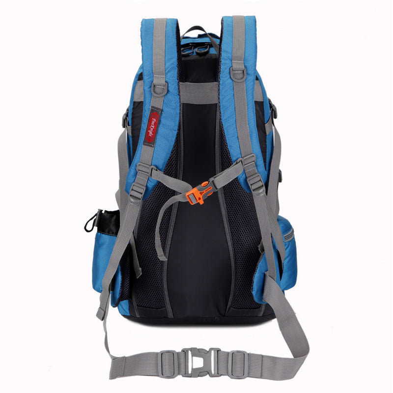 Outdoor Camping Climbing Waterproof Mountaineering Hiking Backpack
