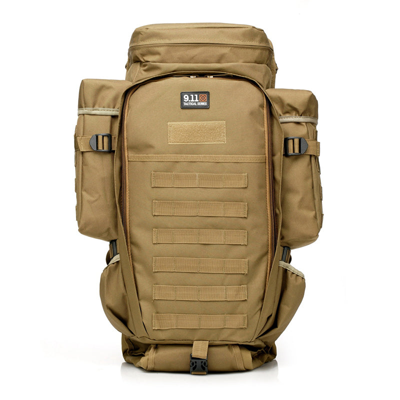36-55L Combination Multifunction Outdoor Backpack - KINGEOUS