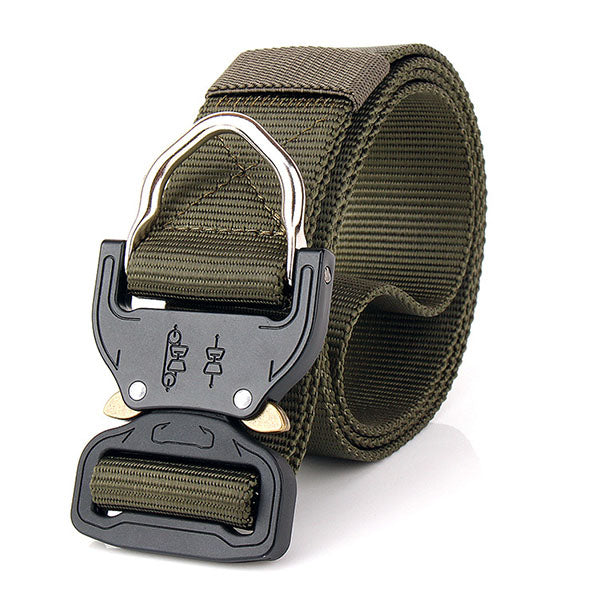 New Special Forces Training Tactical Belt