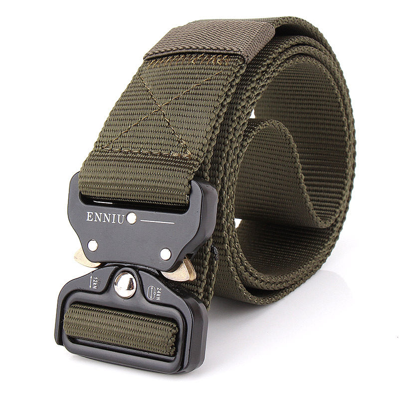 Outdoor Tactical Quick Dry Heavy Duty Padded Waist Belt