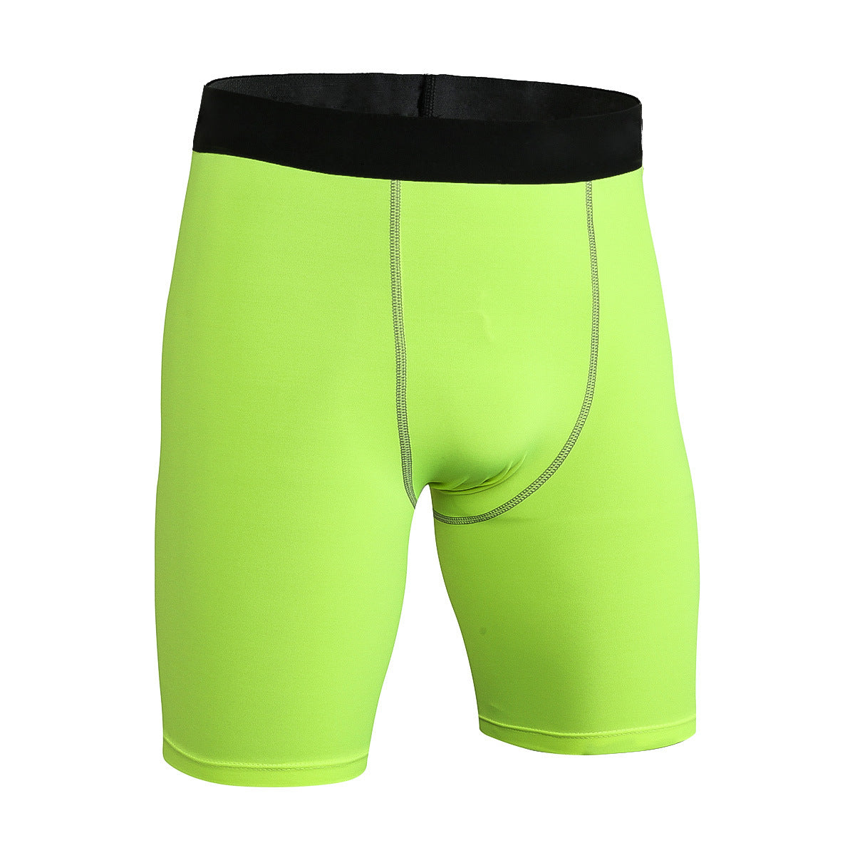 Fitness Tight PRO Men's Sportswear Shorts