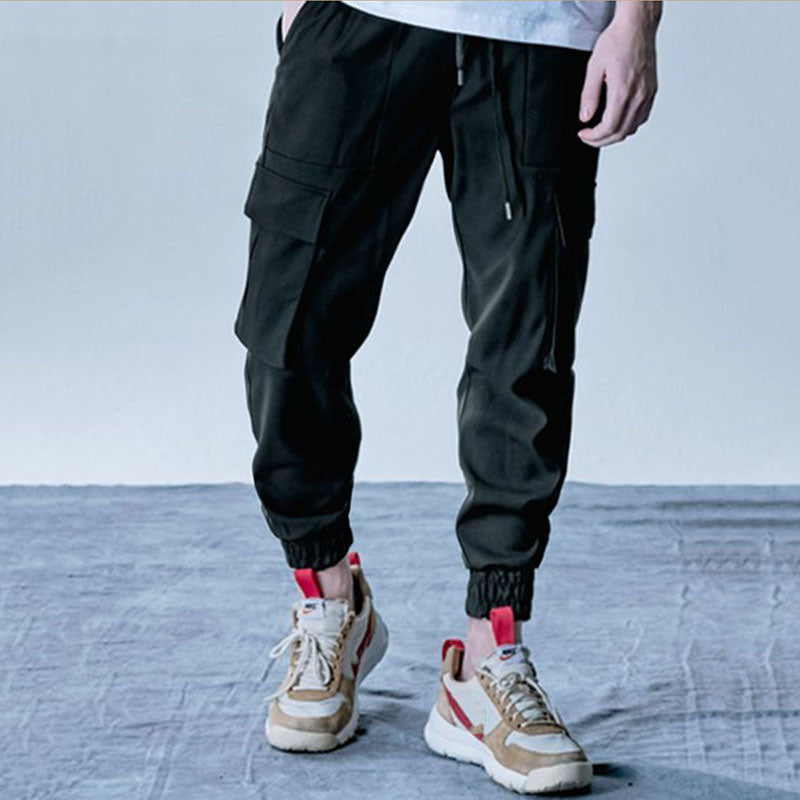Casual Fashion Thin Men's Pants