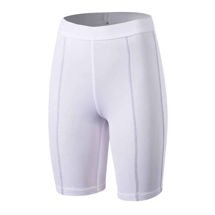 Yoga Breathable Fast Drying Women Sportswear Shorts