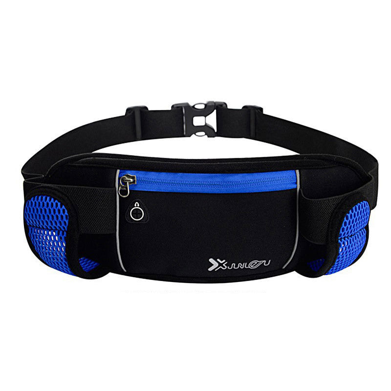 Outdoor Sport Multifunctional Kettle Phone Waist Pack
