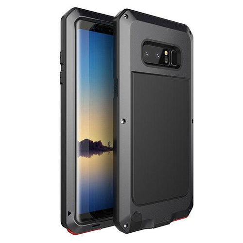 GALAXY Note 8 Three Layered Protection Phone Case