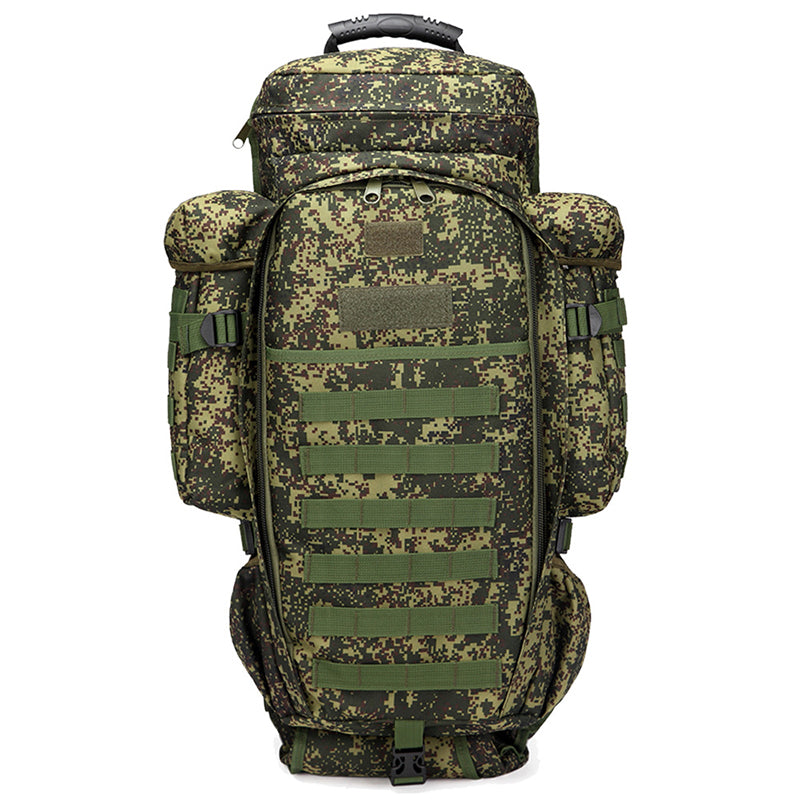 36-55L Combination Multifunction Outdoor Backpack