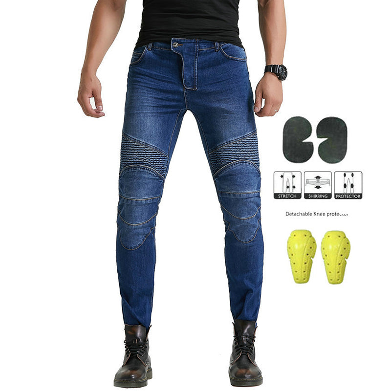 Riding Touring Motorbike Motocross Men Pants