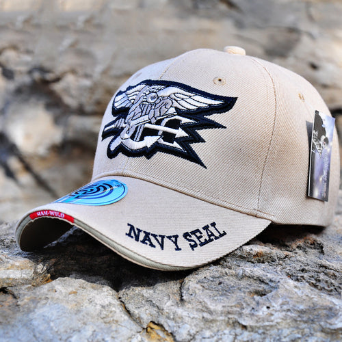 Navy SEAL baseball Cap Men Hats