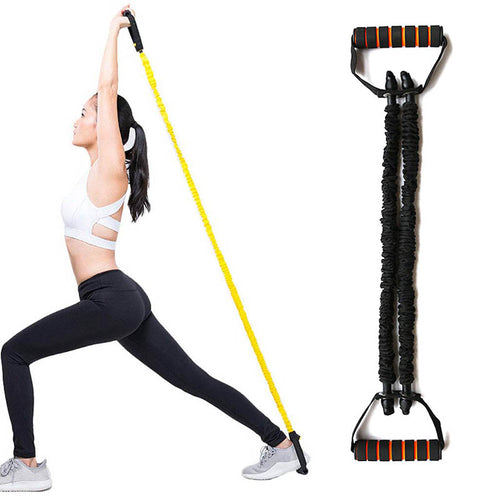 Resistance Bands Pull Rope Exercise Bands Gym Strength Training