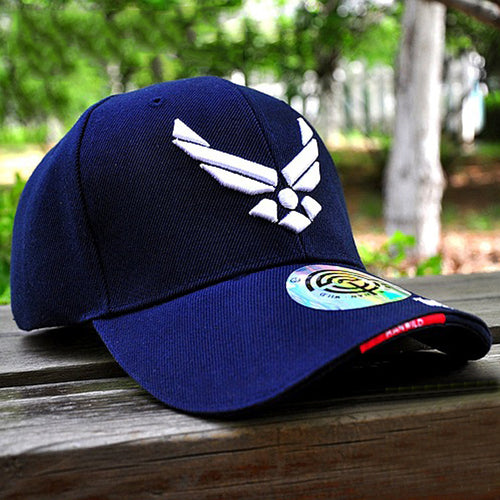 US Air Force Outdoor Baseball Cap Men Hats