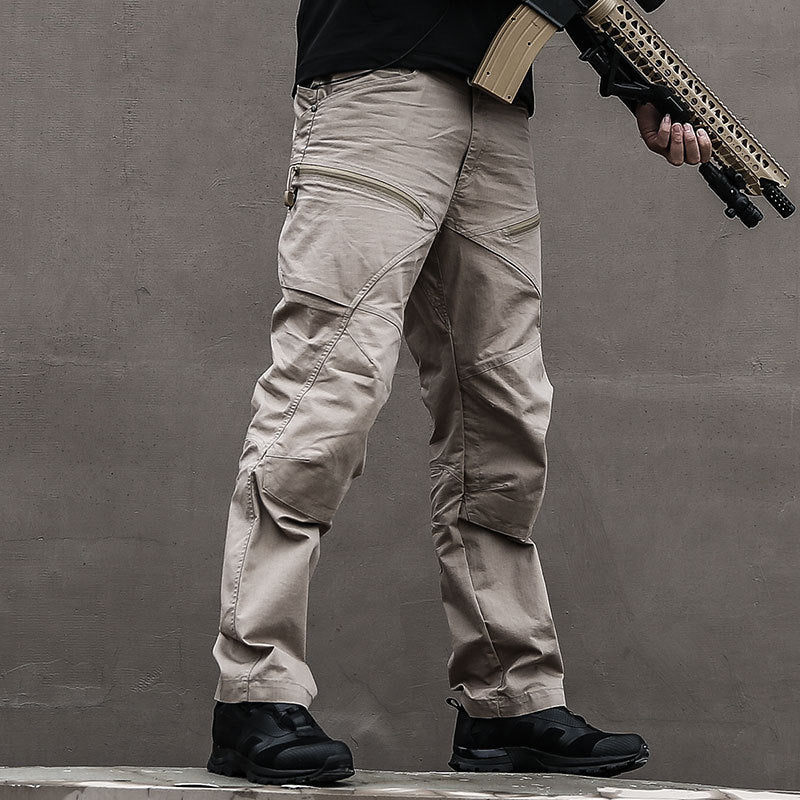 Urban Leisure Hiking Tactical Men's Pants
