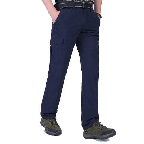 Quick-Drying Sports Waterproof Climbing Men's Pants