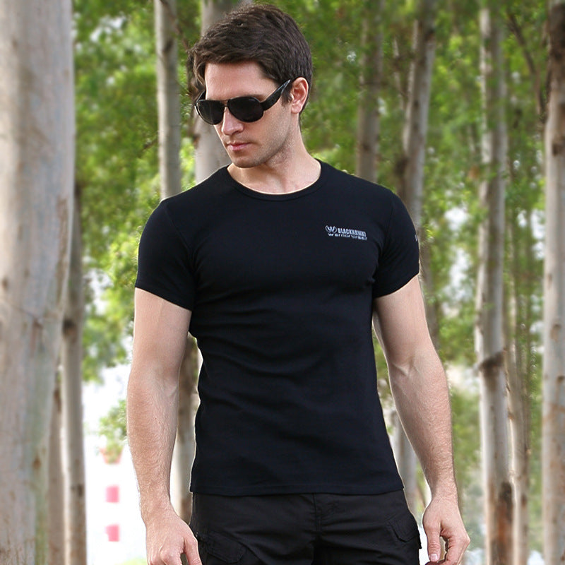 Special Forces Physical Training Men's T-shirt