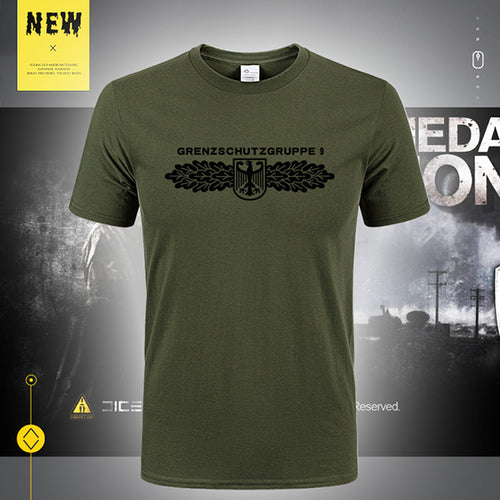 Special Forces Special Printing Shirt