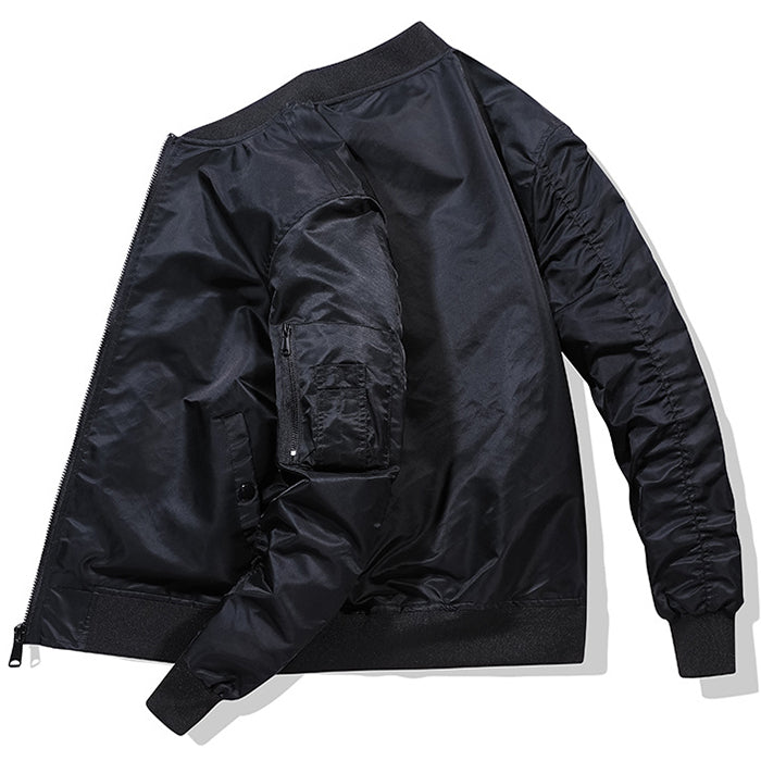 Ma-1 Loose Baseball Men's Bomber Jacket