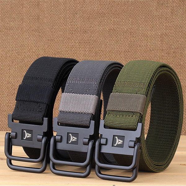New Thicken Tear-resistant Tactical Belt