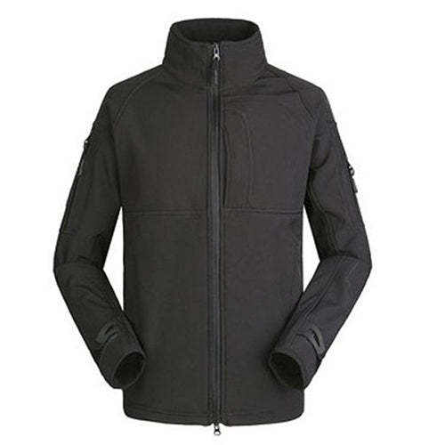 Commander Series TAD Thicken Warm Men's Jacket - KINGEOUS