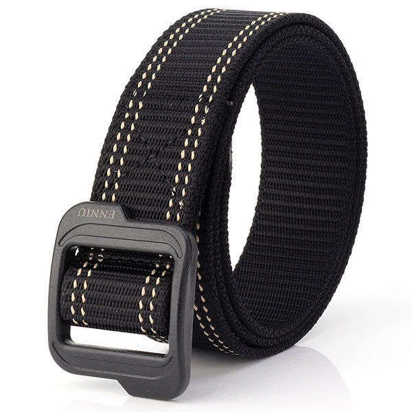 Urban Casual Flexible Nylon Quick-drying Belt