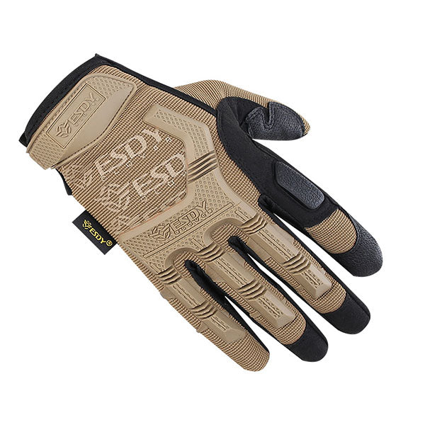 Special SEALs Protective Wear-resistant Full finger gloves