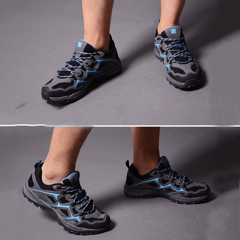 New Fashion Outdoor Jogging Climbing Men's Shoes