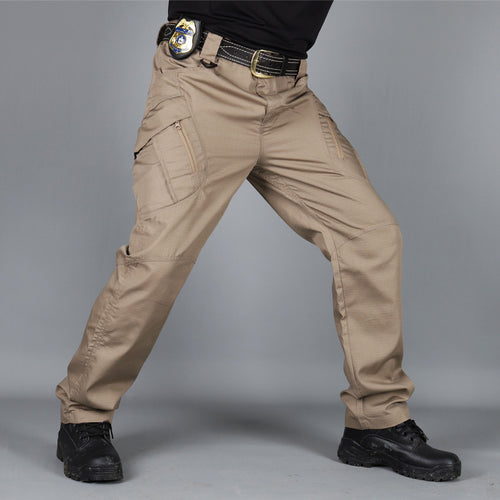 Tactical Combat IX9 Army Military Men Pants