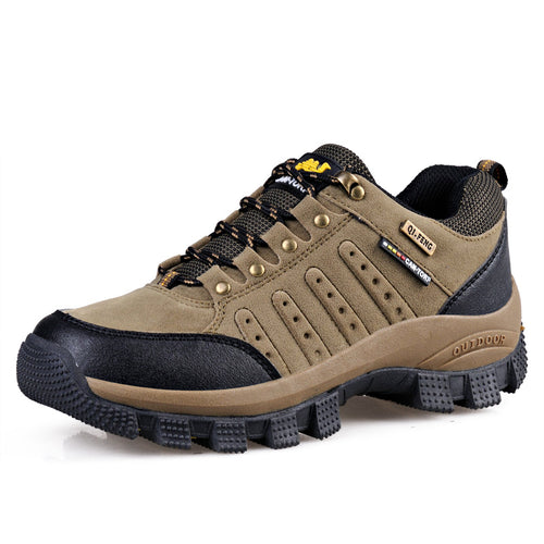 Ultralight Breathable Special Desert Hiking Boots