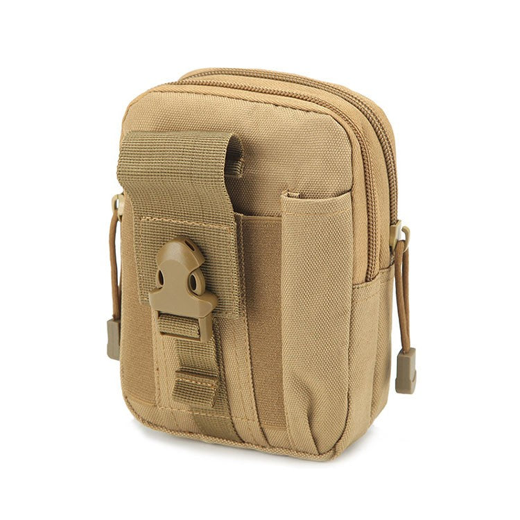 Convenient Travel Tactical Waterproof Mini Pouch - KINGEOUS