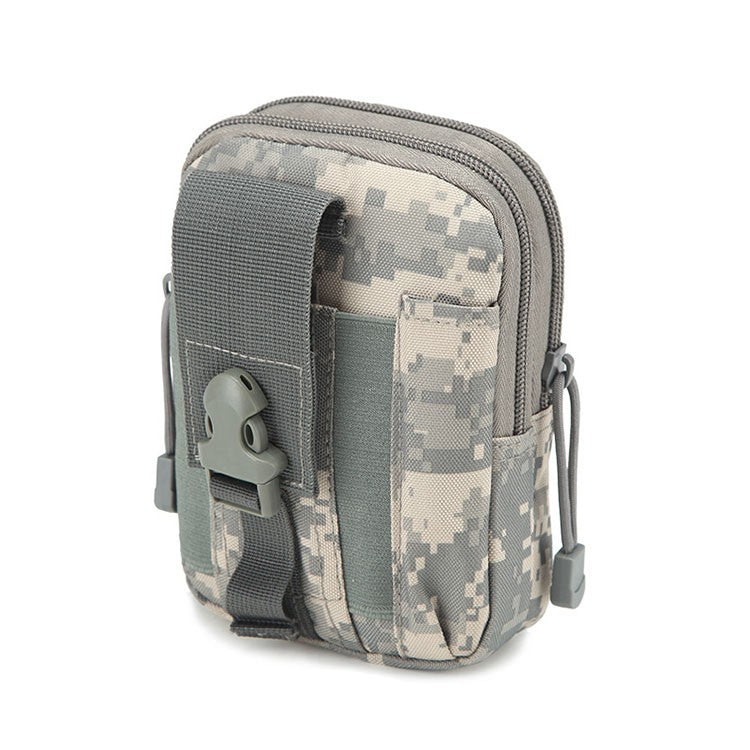 Outdoor Camping Travel Tactical Mini Pouch
