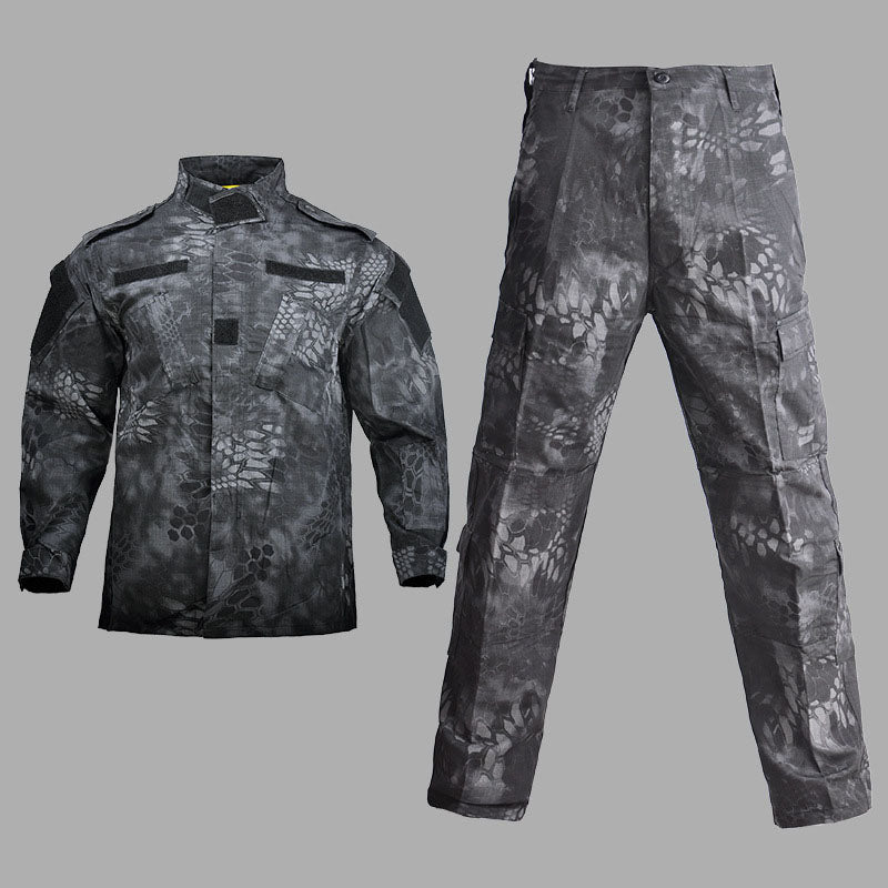 Men's Outdoor Adventure Hunting Suit