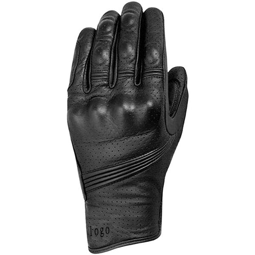 Cycling Motorcycle Outdoor Wear Protection Anti-slip Equipment Men Gloves