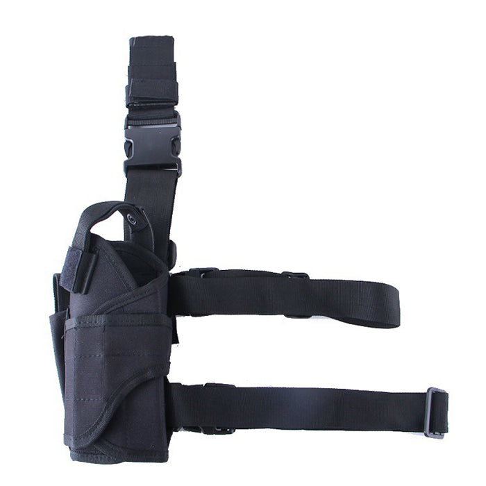 Tactical CS Field Multifunctional Leg Bag Belt Bag Accessory Bag