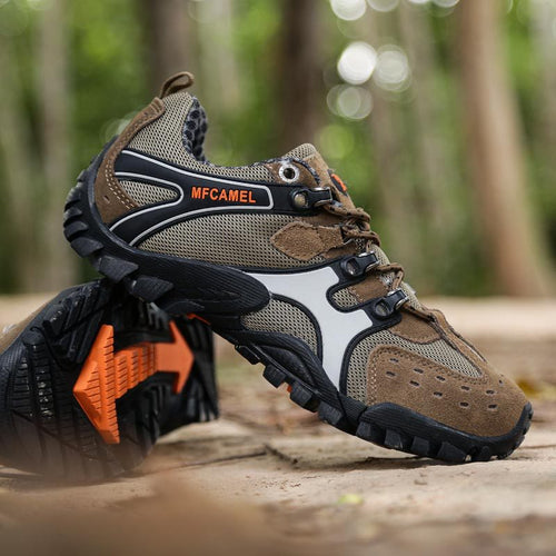 Hiking Climbing Latest Men's Outdoor Shoes