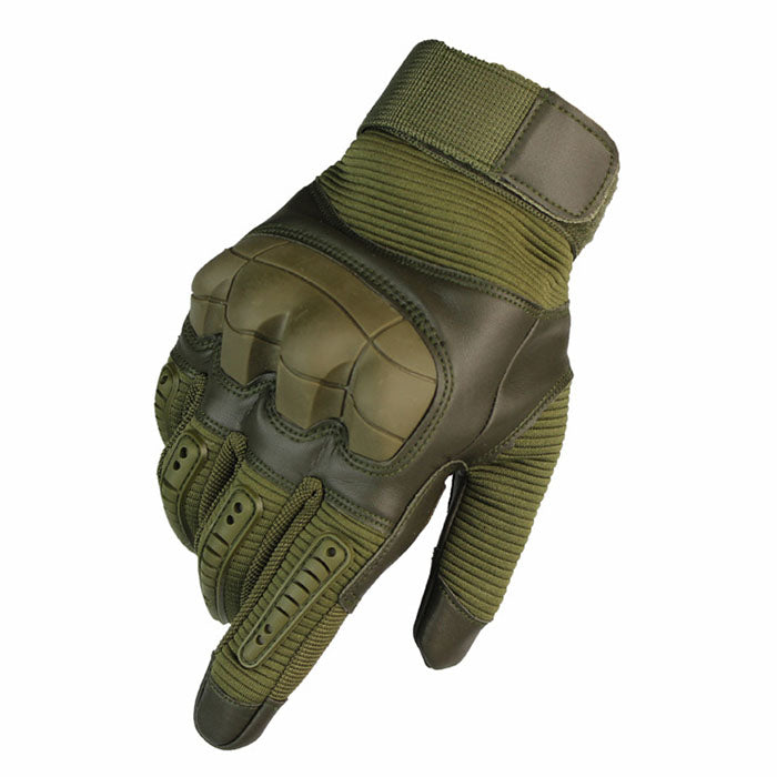 Anti-skid Cut-proof Sports Fitness Touch Screen Tactical Gloves