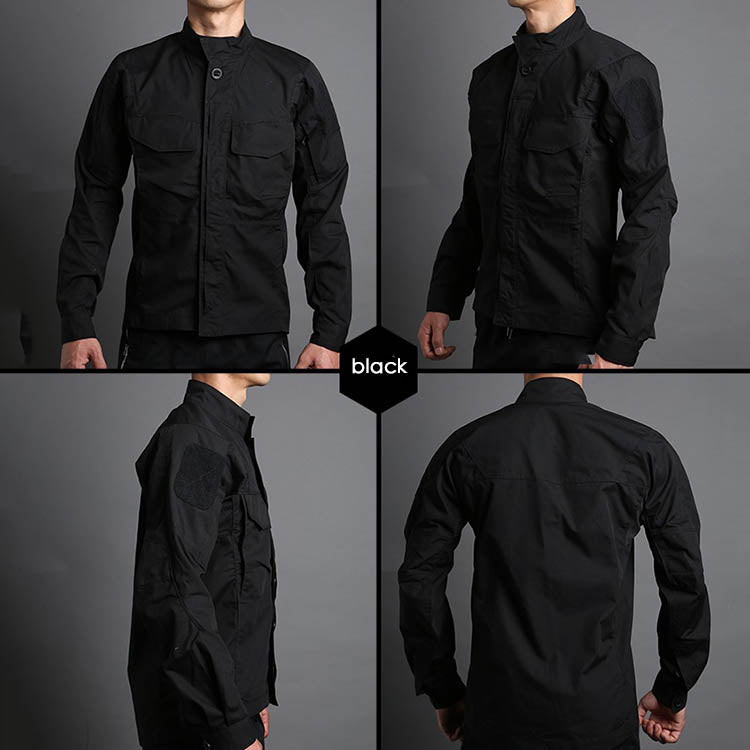 Water Proof and Wind Break Tactical Jacket This Season